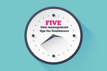 Effective Time Management - Tips For Freelancers -