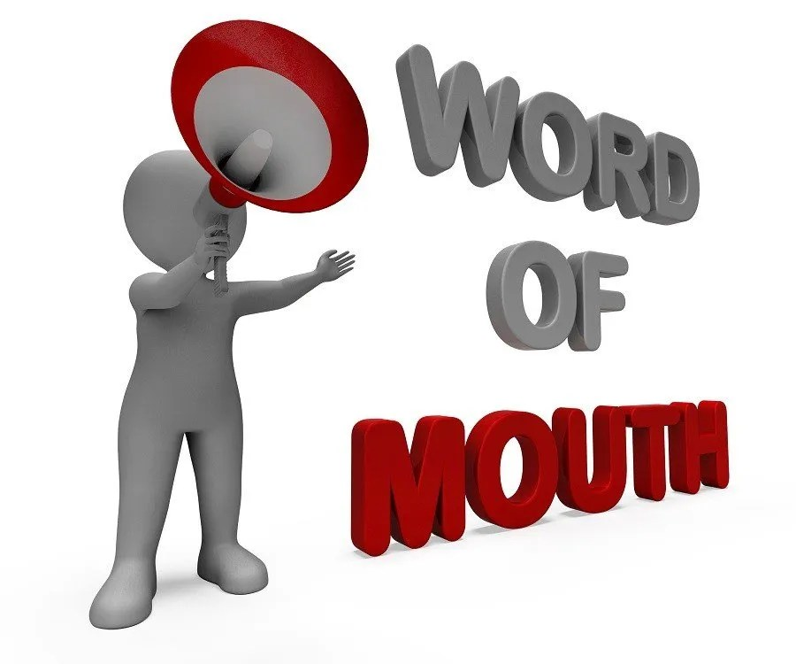 Why Word of Mouth Marketing is Vital for App Success -