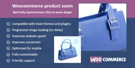How the WooCommerce Product Zoom Plugin Helps You Sell More And Faster