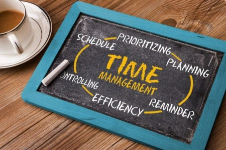 Four Tips for Taking Care of the Tedious, Time-Wasting Tasks of Your Freelance Business -