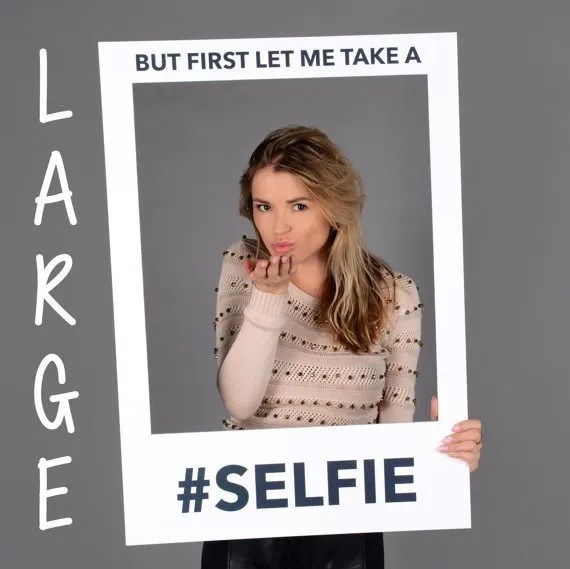 Why selfie frames are here to stay? -