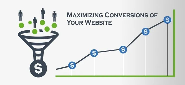 4 Proven Tips For Maximizing Conversion On Your Website -