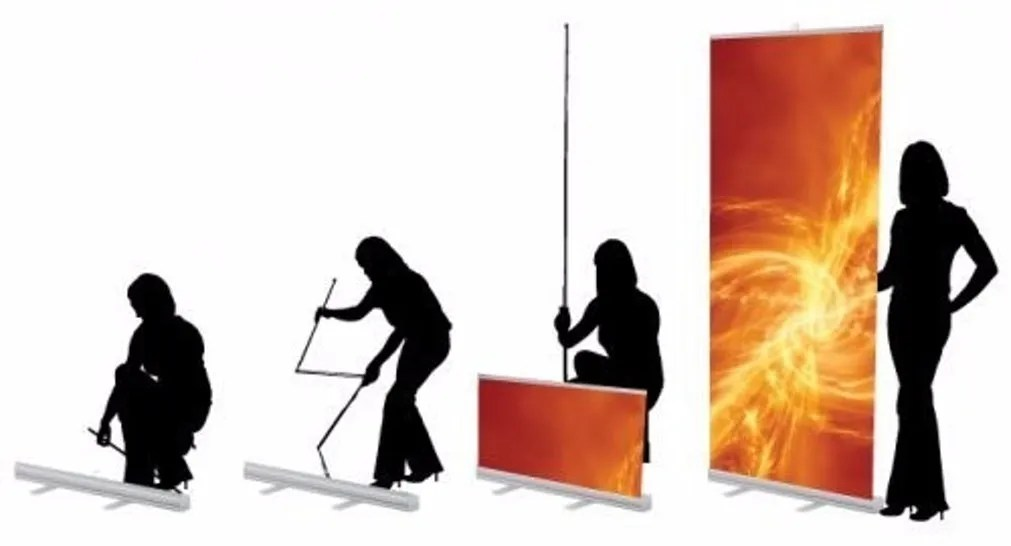 A Quick Guide To Roller Banner Stands -