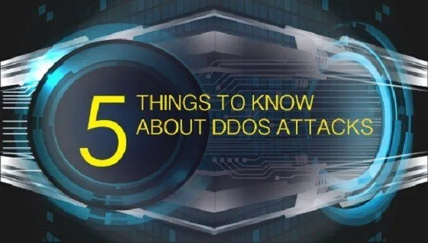 5 Things You Need To Know About DDoS For Hire -
