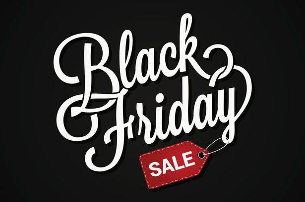 Top 5 Black Friday Deals For Web Designers & Developers -