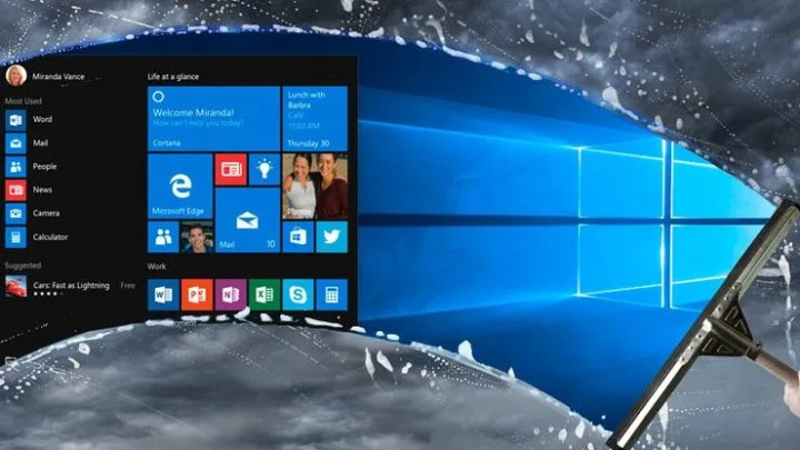 27 Tips On How To Clean Up & Speed Up Windows 10 - Dev / Design