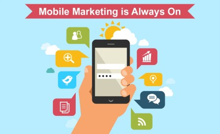 What Are The Core Elements of Mobile Marketing? -