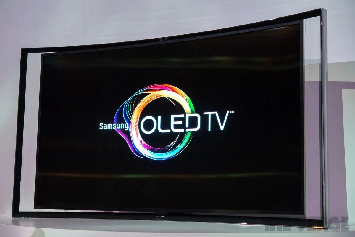 Does Samsung Needs New OLED Buyers? -