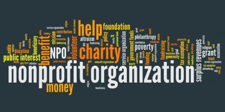 Applying Business Expertise to Non-Profit Organizations -