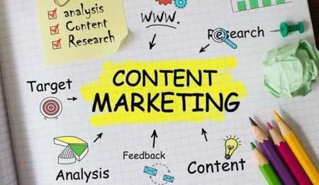 6 Best Tips For Effective Content Marketing -