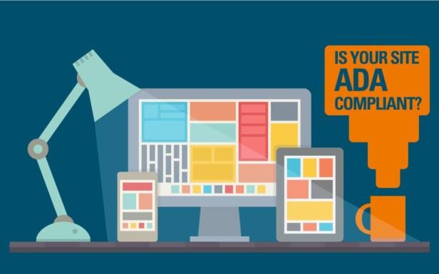 A Beginner's Guide to ADA Compliance Website - Web Development