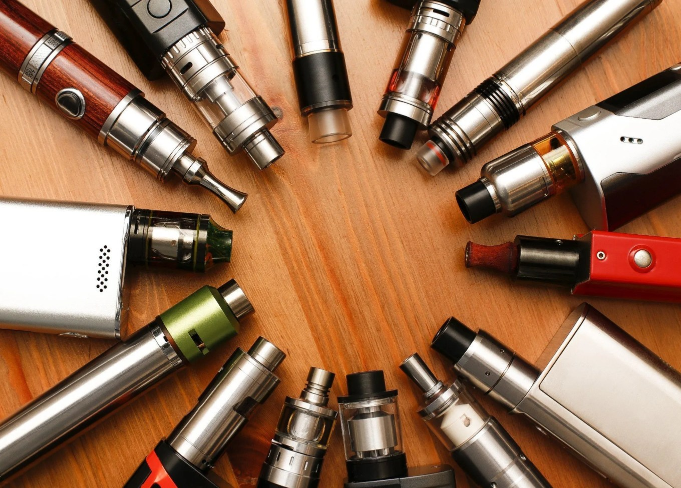 What Are the Features of the Newest Pod Vaping Systems? - Culture