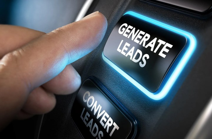 Best Practices for a Lead Generation Website Design