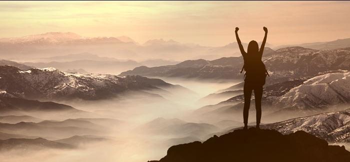 5 inspiring people who