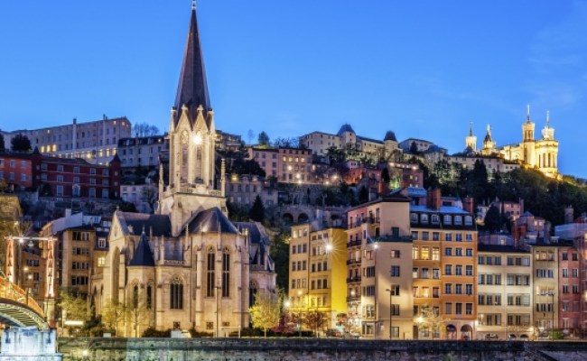 Lyon Top Universities
