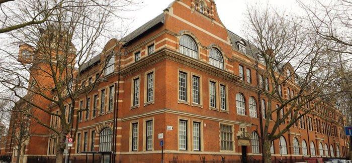 Universitas Kota London
