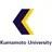 Kumamoto University Logo