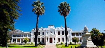 Stellenbosch University - 10 Best Universities In South Africa  2017/2018