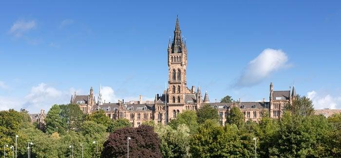 Universitas Glasgow