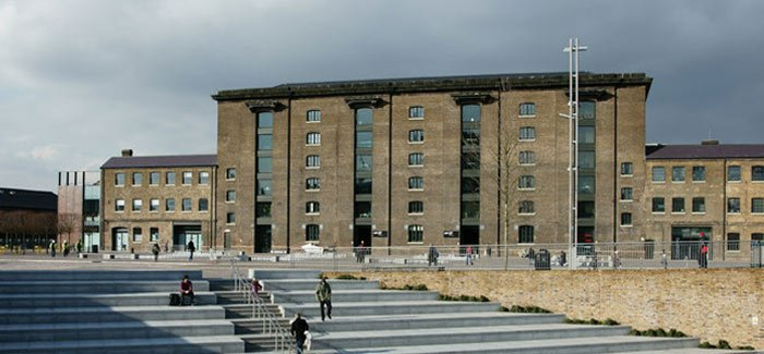 University of the Arts, London