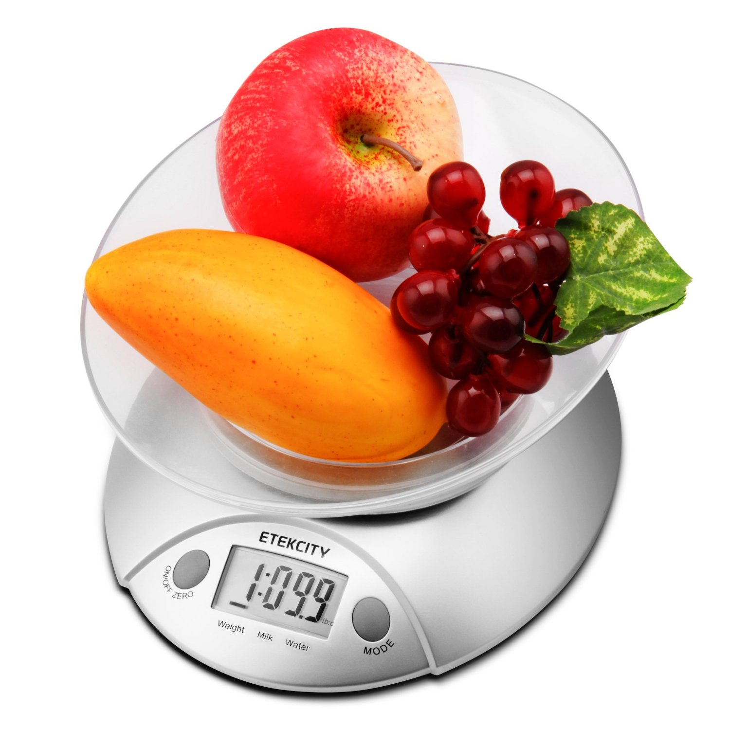 Top 10 Best Kitchen Scales Top Value Reviews