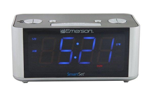 Alarm Clocks 2017