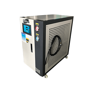 5HP industrial air-cooled chiller