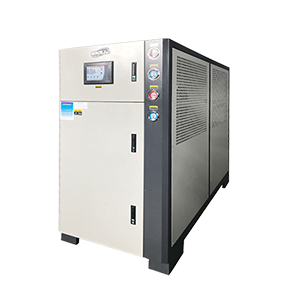 20HP industrial water-cooled chiller