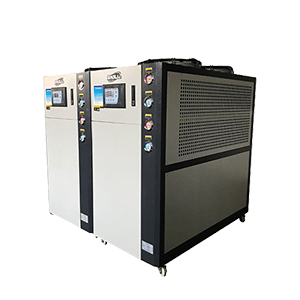 10HP industrial air-cooled chiller