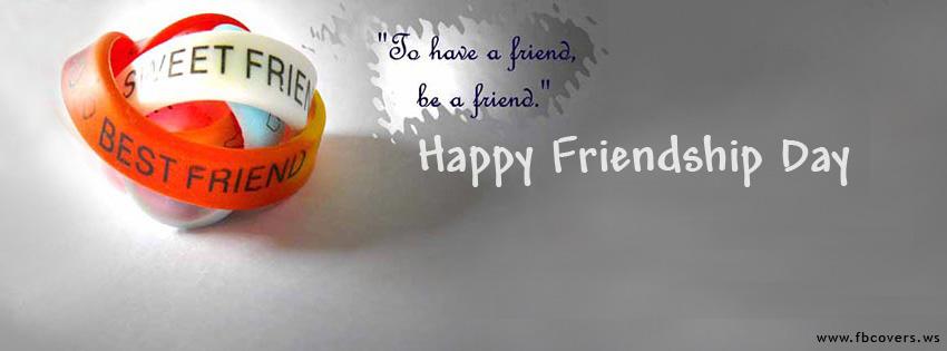 Happy Friendship Day Facebook Status Messages
