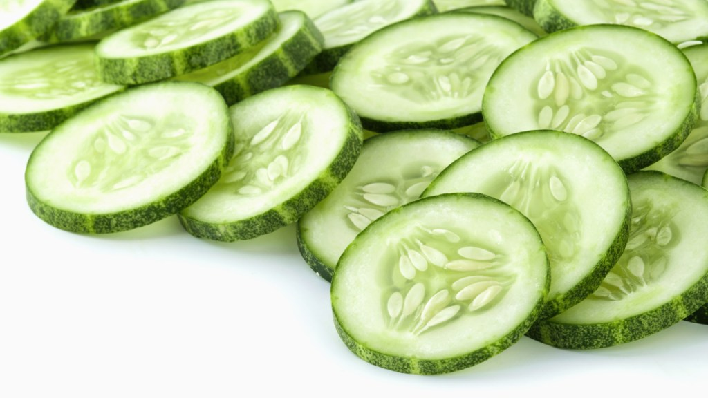 cucumber-for-acne-scars