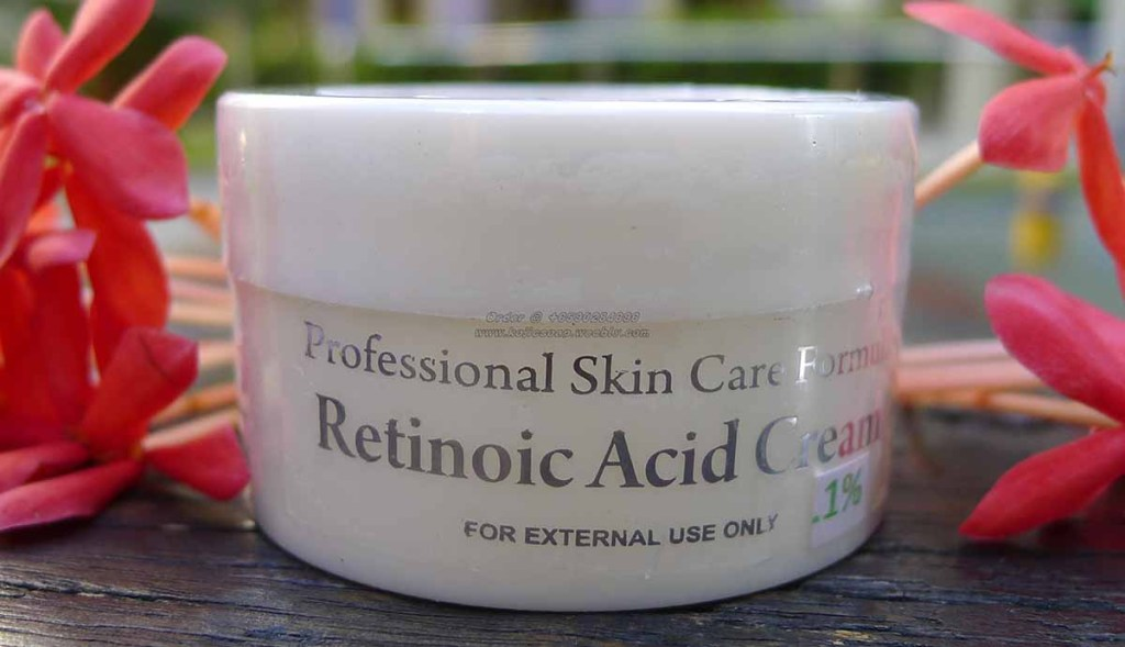 retinoid-creams-for-acne-scars