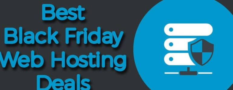 black friday offers Web Hosting Service
