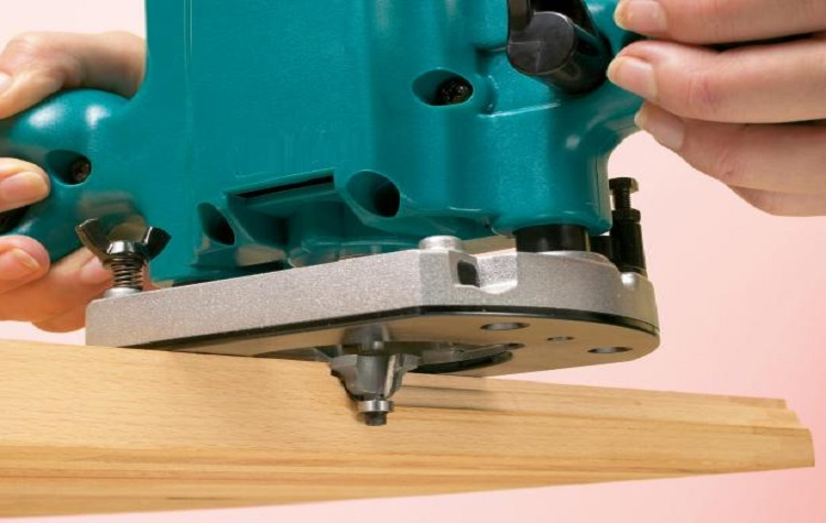 5 Things To Consider When Choosing A Wood Router