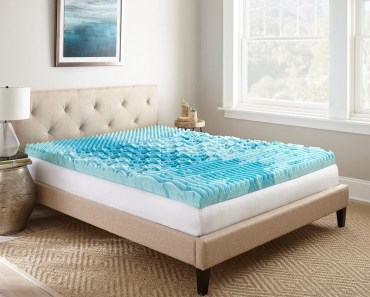 Benefits of King Size Memory Foam Mattress