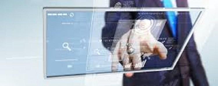 echnology-Driven Business