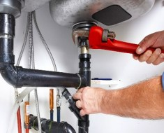 The Most Common Residential Plumbing Problems