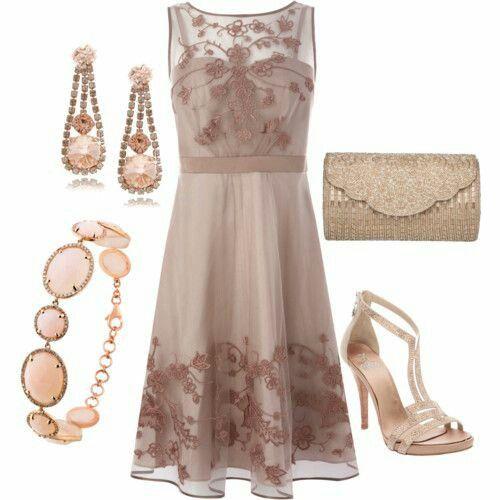 Formal Dress Attire Etiquette