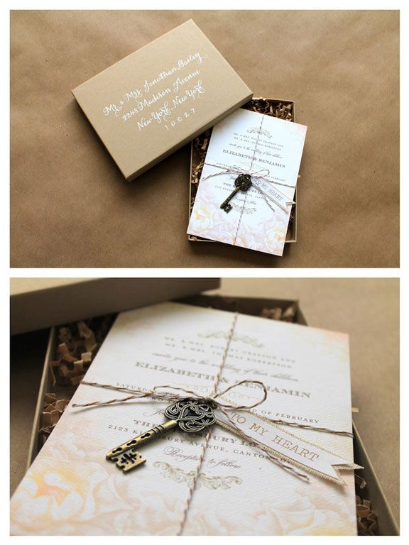 Decided On Diy Wedding Invitations What You Need To Know
