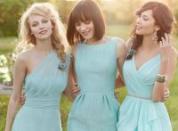 Team Wedding Blog Designer Bridesmaid Dresses | How To ...