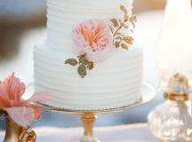 Wedding Cake: Buttercream or Fondant? How DOES a Bride ...