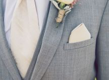 Groom's Wedding Attire - It's His Day Too ...
