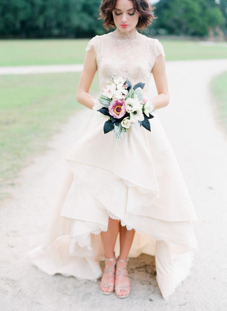 Wedding Attire Linen