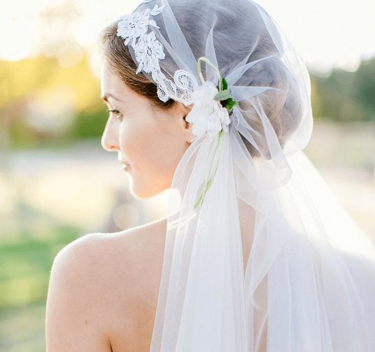 Wedding Attire Lingo