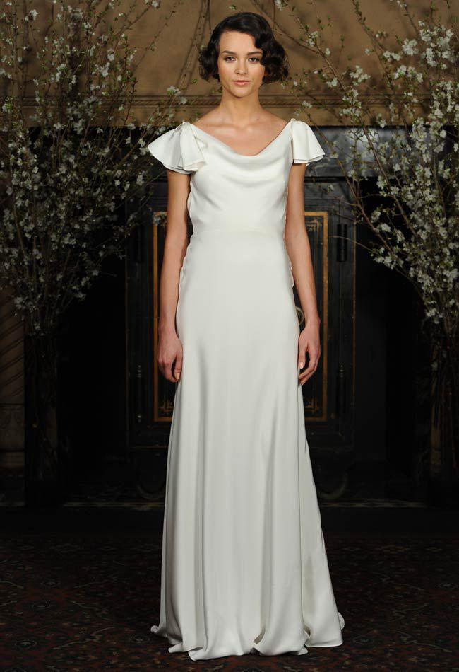 Austin Scarlett Spring 2015 Dress Collection