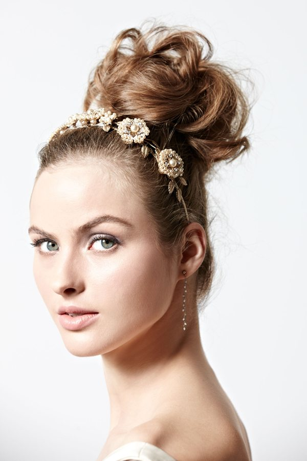 5 Bold Beauty Ideas For Brides To Be