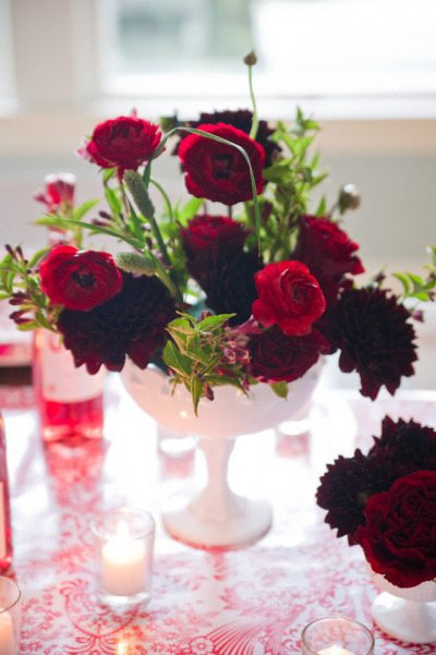 Team Wedding Blog Unique Valentines Day Bouquets Amp Floral