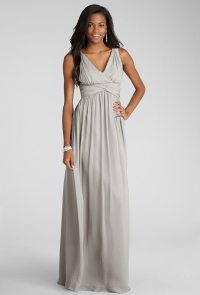 Versatile & Complimentary Bridesmaids Gowns ...