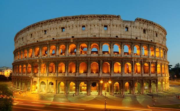 GEWELDIGE AANBIEDING ROME! Inclusief centrum hotel met ontbijt en retourvlucht slechts va €119,- pp