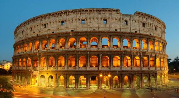 Rome aanbieding